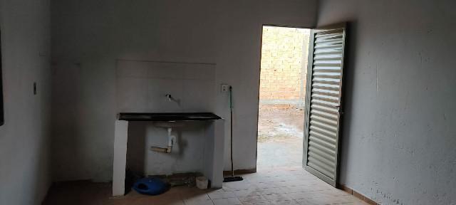 CASA EM ARAGARÇAS - GO 884