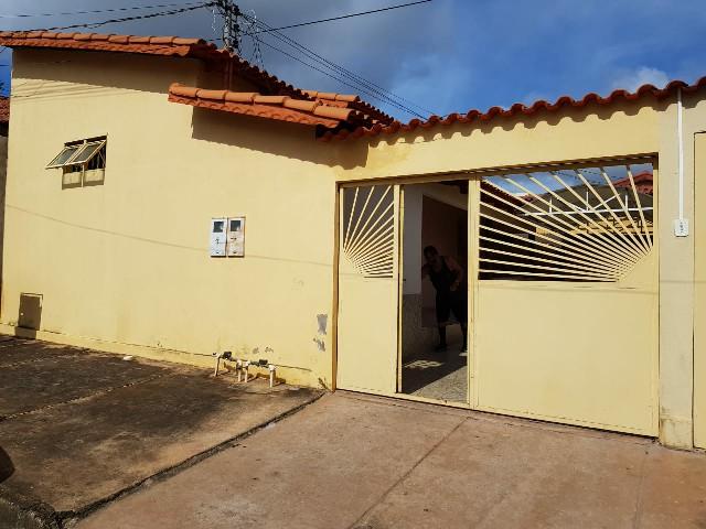 Locação Quitinete Pontal do Araguaia - MT 885